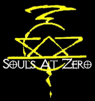 Souls at Zero - Logo
