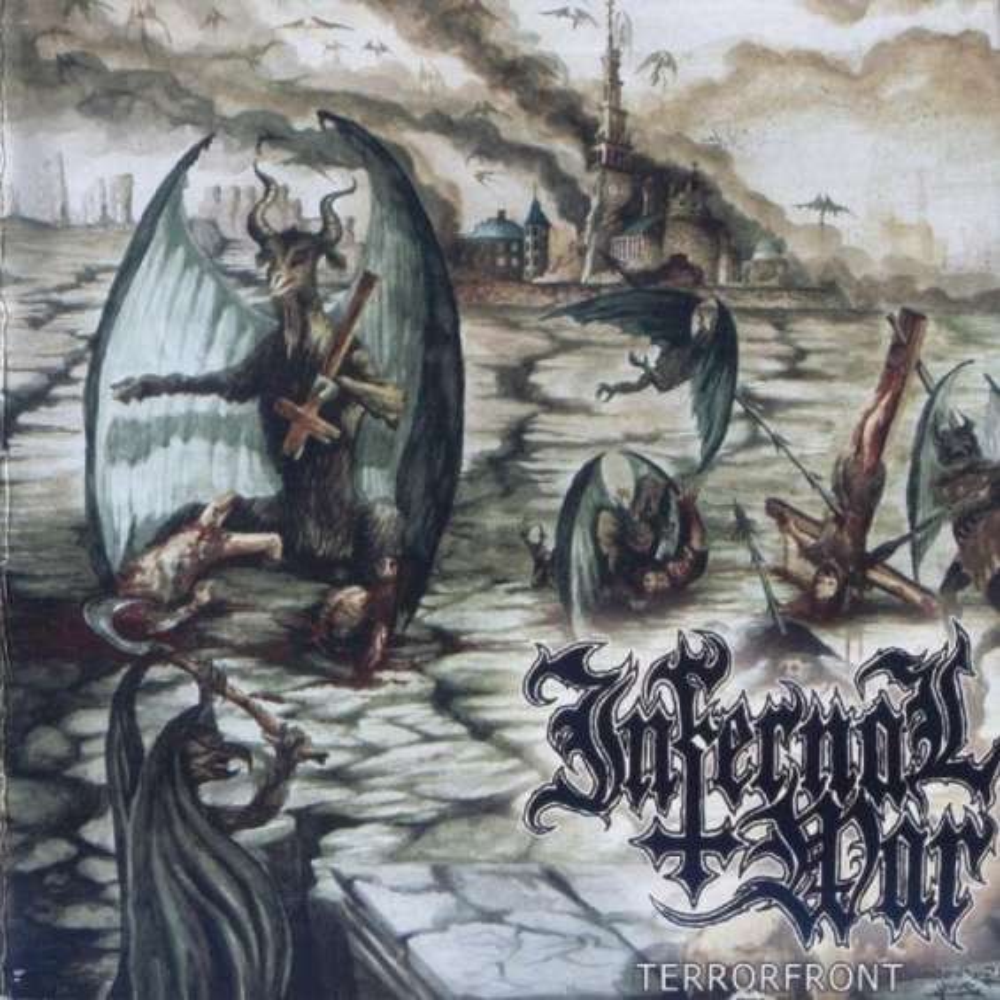 Infernal War - Terrorfront