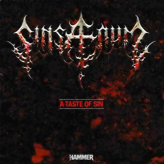 Sinsaenum - A Taste of Sin