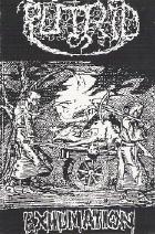 Putrid - Exhumation