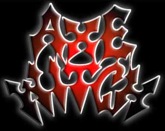 Axe Witch - Logo