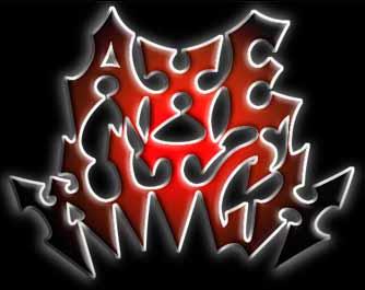 Axe Witch - Logo