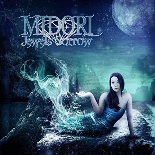 Midori Jewel's Sorrow - Blue Mermaid