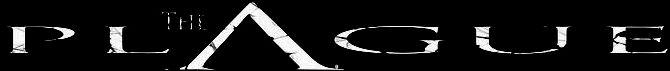 The Plague - Logo