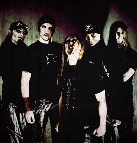 The Plague - Photo