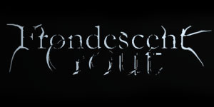 Frondescent Gout - Logo