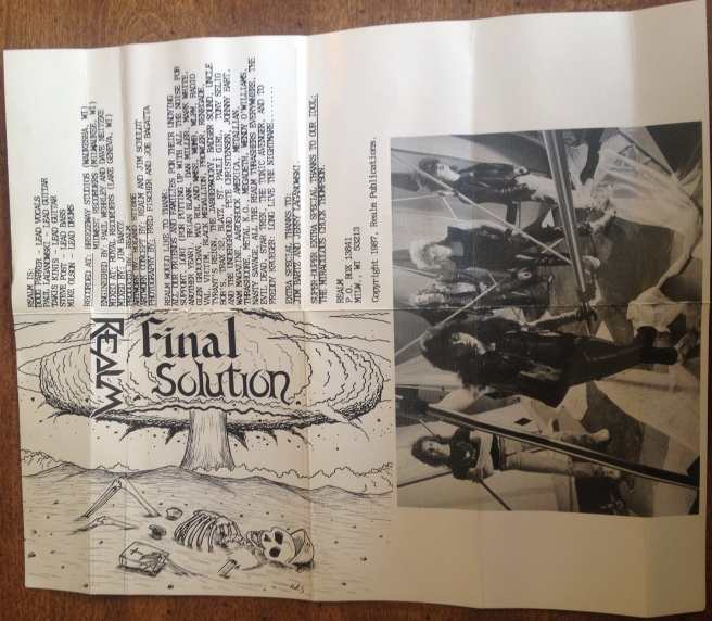 Realm - Final Solution