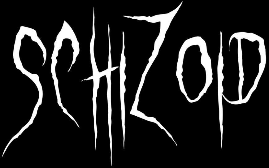 Schizoid - Logo