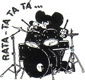 Rata - Ta Ta Tá...