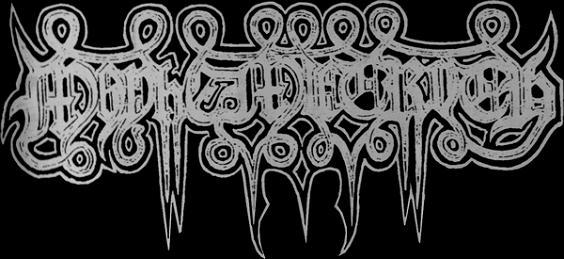 Mayhemic Truth - Logo