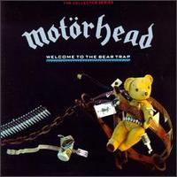 Motörhead - Welcome to the Bear Trap