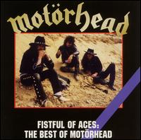 Motörhead - Fistful of Aces: The Best of Motörhead