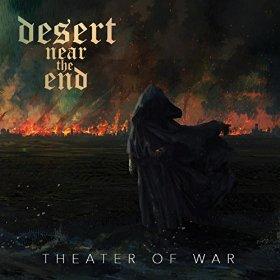 Desert Near the End - Theater of War