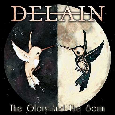 Delain - The Glory and the Scum