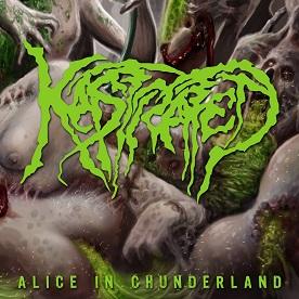 Kastrated - Alice In Chunderland