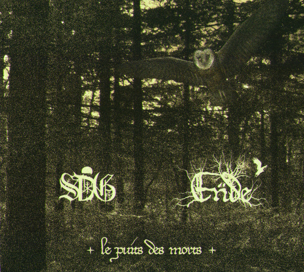 Sorcier des Glaces / Ende - Le puits des morts