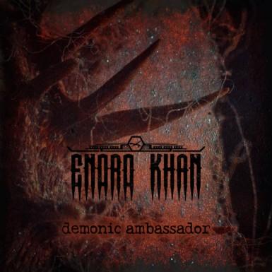 Enord Khan - Demonic Ambassador