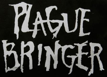 Plague Bringer - Logo