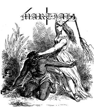 Martial - Trupia Czaszka