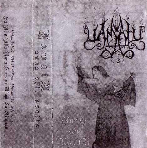 Yamatu - Anna shi, asatta
