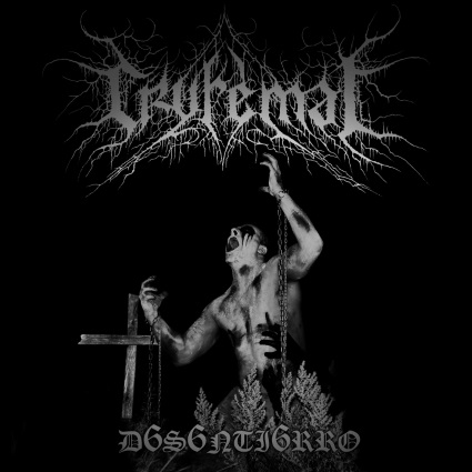 Cryfemal - With The Help Of The Devil