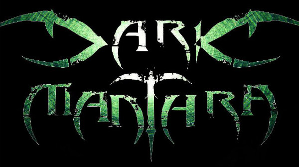 Dark Manthra - Logo