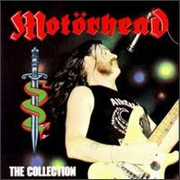 Motörhead - The Collection