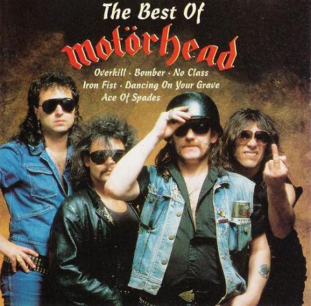 Motörhead - The Best of Motörhead