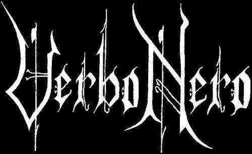 Verbo Nero - Logo