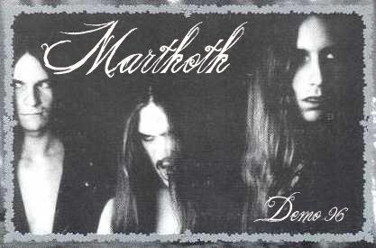 Marhoth - Szkarłatna kropla rosy