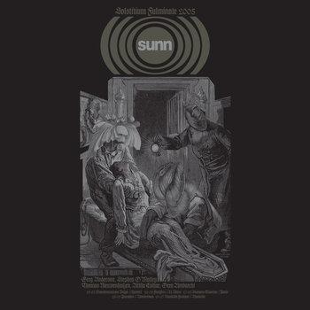 Sunn O))) - Solstitium Fulminate