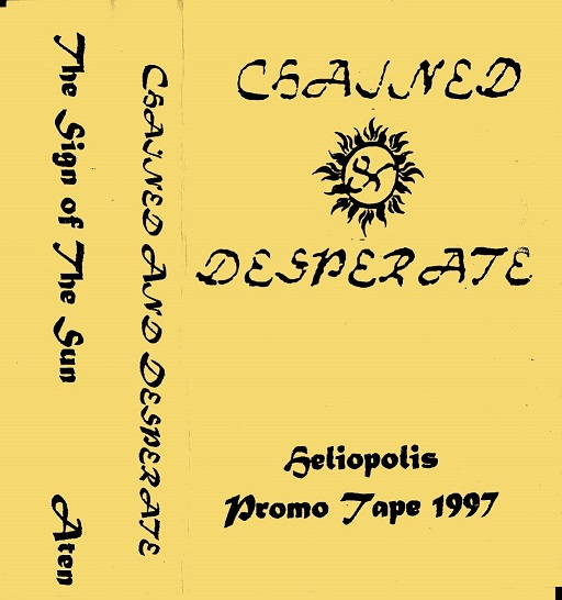 Chained and Desperate - Heliopolis