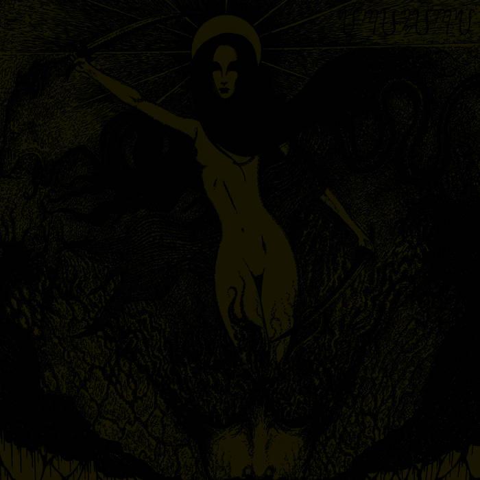 Grimirg - Night Be My Grave