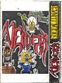 Vendetta - Suicidal Lunacy