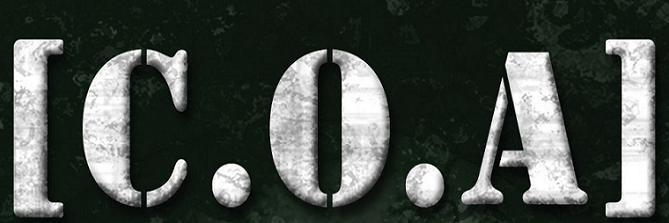 Circle of Agony - Logo
