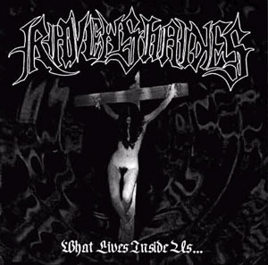 Ravenshades - What Lives Inside Us...