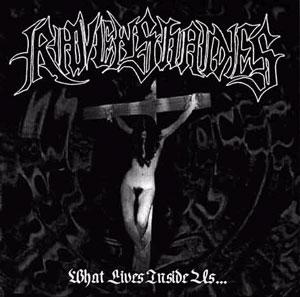 Ravenshades - What Lives Inside Us...
