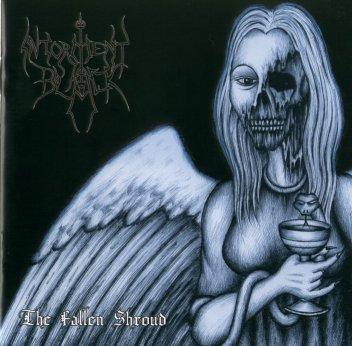 Intorment Black - The Fallen Shroud