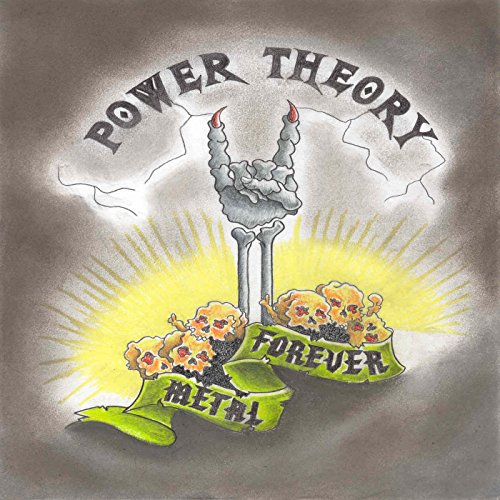 Power Theory - Metal Forever