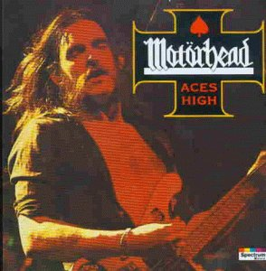 Motörhead - Aces High