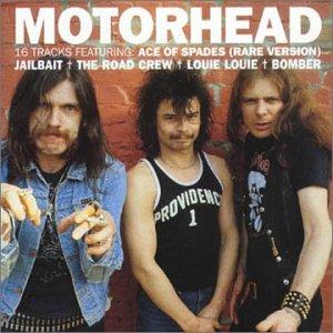 Motörhead - Archive
