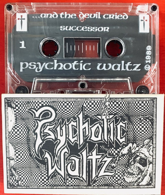 Psychotic Waltz - Psychotic Waltz