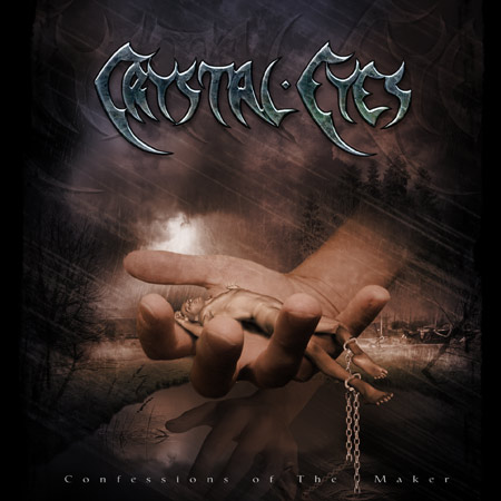 Crystal Eyes - Confessions of the Maker