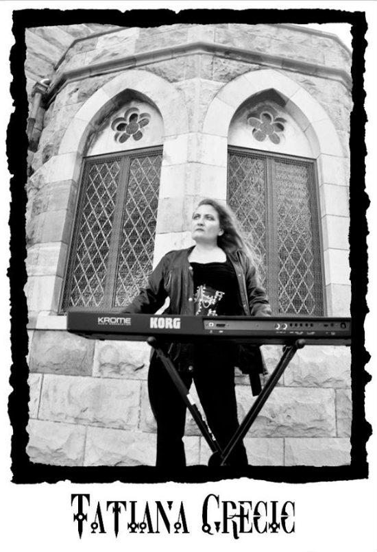 Tatiana Grecic
