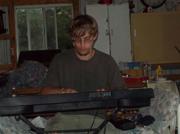 Steven Songalewski