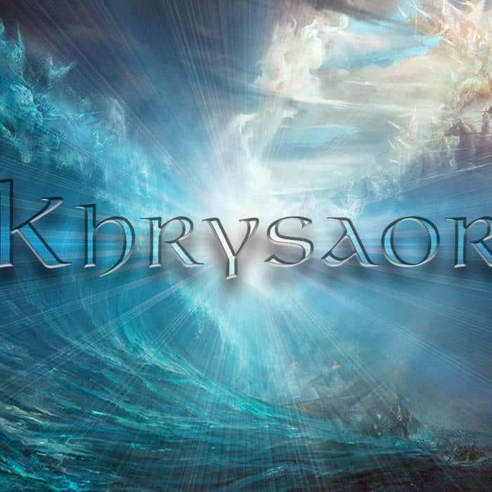 Khrysaor - Pursuance
