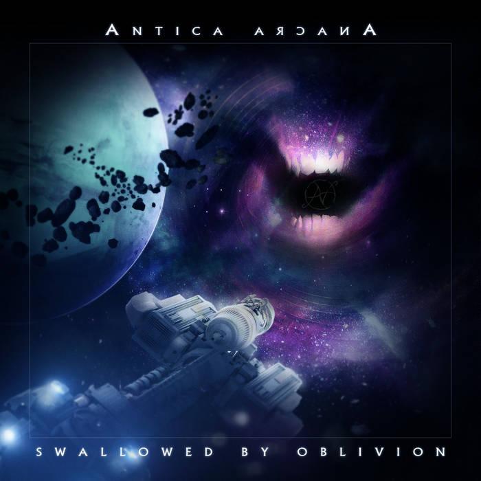 Antica Arcana - Swallowed by Oblivion