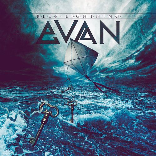 Evan - Blue Lightning