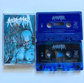 Aggravator - Sterile Existence