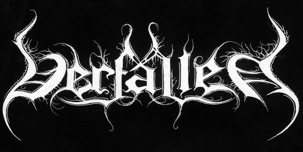 Verfallen - Logo